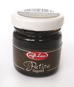 Patina Liquid 30 ml - patyna