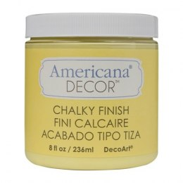 Americana Decor Delicate Chalky Finish 236 ml