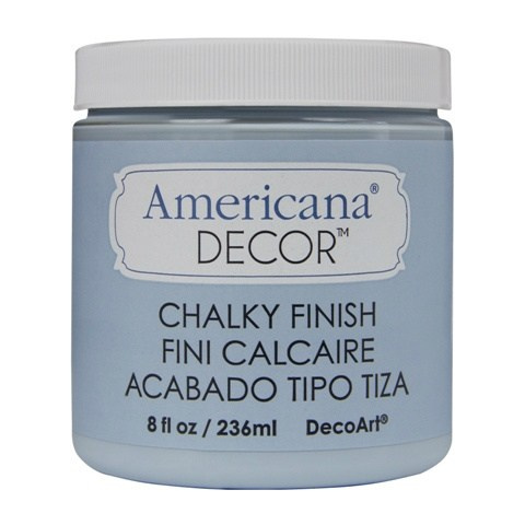Americana Decor Serene Chalky Finish 236 ml