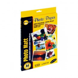 Papier Foto A4 140g matowy (50) Yellow One