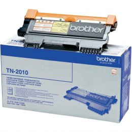 Toner TN-2010 czarny 1000str Brother