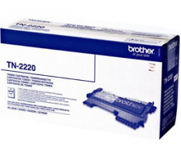 Toner TN-2220 czarny 2600str Brother