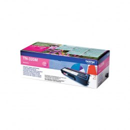 Toner TN-320M purpurowy 1500str Brother