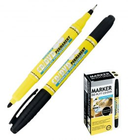 Marker CD CM-051 czarny Grand